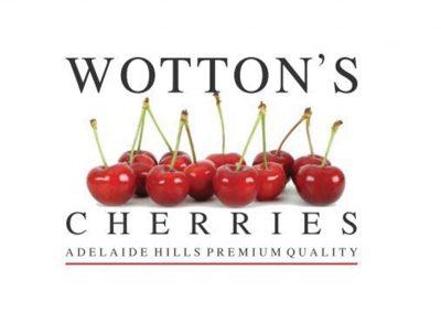Wotton Cherries