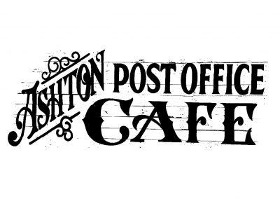 Ashton Post Office Café